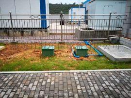 养殖场污水处理设备碳钢一体化