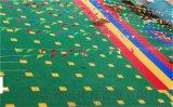 籃球場懸浮地板優勢河北湘冠體育來回答