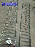 台山市钢铁机械渗碳拖链 冶金钢铝拖链耐油 耐腐蚀