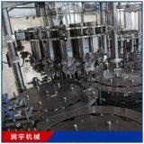 食用油灌裝機 直線式灌裝機 柱塞閥灌裝機