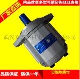 合肥长源液压齿轮泵叉车齿轮泵 合力4T叉车齿轮泵 F450齿轮泵 齿轮泵6齿两边出油