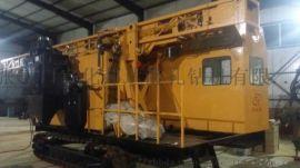 带司机室的露天高风压潜孔钻机(KQG150Y)