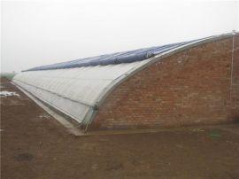 供应日光温室 蔬菜草莓反季节种植温室大棚