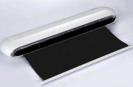 可伸缩的4USB HUB鼠标垫