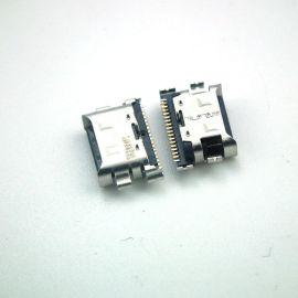 产地货源适用于三星Galaxy A60 A605F单尾插 USB手机电源连接器