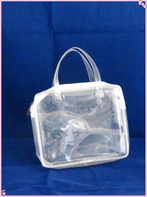 生产供应EVA袋,EVA化妆袋,EVA拉链袋