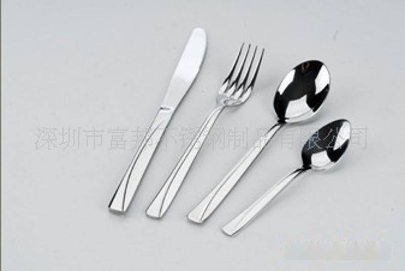 不鏽鋼食具西餐食具