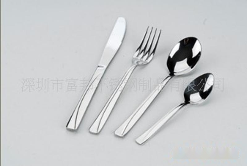 不锈钢餐具西餐餐具