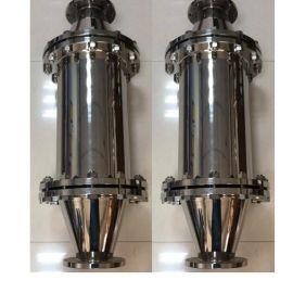 管道强磁除垢器 供水专用 管道强磁除垢器