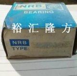高清实拍 NRB RN606X3-3 无外圈圆柱滚子轴承 RN606 铜保