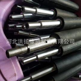 耐磨耐油橡胶胶轴 耐高温硅胶胶轴 造纸机械用橡胶轴