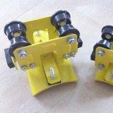 CH-I CH-II 工字钢电缆滑车 传导滑车