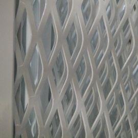 金属幕墙装饰网 铝板网扩张网 装饰网