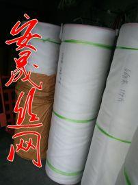 80目**聚乙烯筛网、 80目打井专业用网 薄款 一斤15平