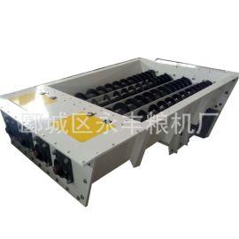 廠家直供 TLCC12*4系列絞龍式麩皮出倉器