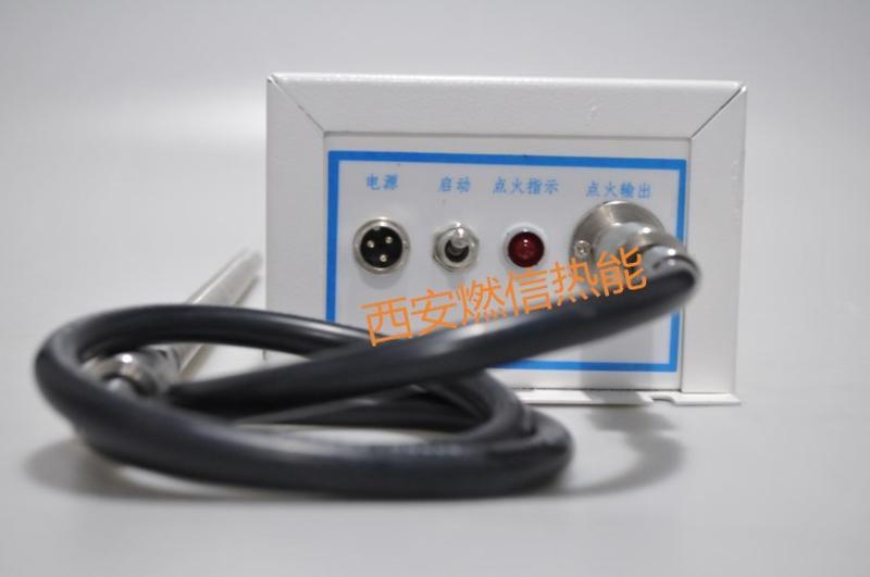 燃信厂家定制电石炉煤气放散自动点火装置|高能点火装置点火杆