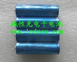 碱性充电电池(AA1800)