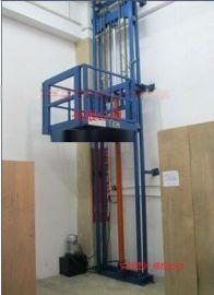 厂房固定液压升降机 壁挂式升降平台