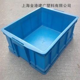 厂家直销 392*305*190 塑料周转箱 塑料周转筐 工具整理箱