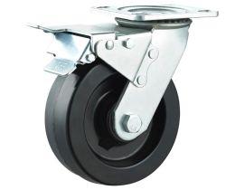 重型双轴高温尼龙轮