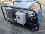 沃力克熱泵高壓清洗機