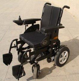 威之群1020可折叠电动轮椅