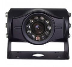 大巴後視車載攝像頭,高清紅外夜視,廣角防水攝像頭