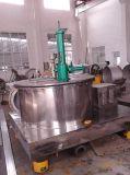 平板式全自动刮刀下卸料离心机(PGZ1250型)