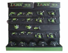优价电动工具展架 促销焊机货架 清库存五金展架