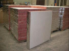 玻镁屋面保温板、屋面防火保温板