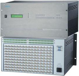 视频会议矩阵 (ES-DVI1616)