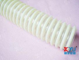 工业除尘管,食品级PU塑筋增强软管,卫生级输送管