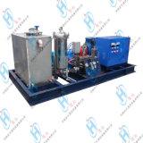 工业管道清洗机 宏兴热交换器清洗机产品