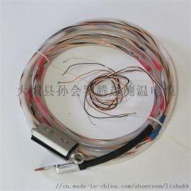 防水测温电缆 新型测温电缆原理 电缆分布式测温