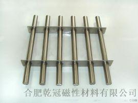 注塑机磁力架 除铁磁力架 过滤磁力架