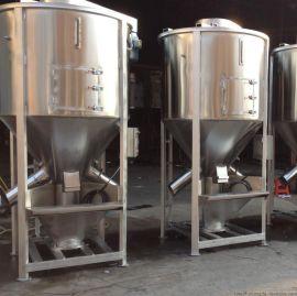 青岛大型搅拌机,烘干不锈钢拌料机,加热大型搅拌机
