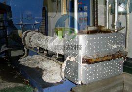 干料造粒机模头电磁加热节能改造