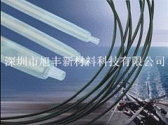 柔软型聚偏氟乙烯耐高温热缩管
