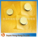 PVC磁鈕 服裝防水磁扣 PVC磁鐵 環保磁扣