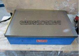 XM11 密极电磁吸盘  铜线包