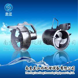 南京兰江潜水自动搅匀排污泵