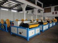 供应苏州地区三本科技共板法兰风管生产三线SBAL-III