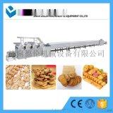 饼干生产线设备