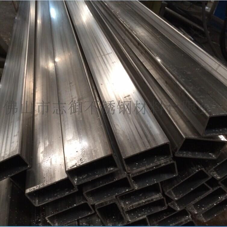 珠海不锈钢非标管 不锈钢工业焊管 不锈钢装饰管