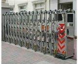 惠州伸縮門,惠州不鏽鋼電動伸縮門批發