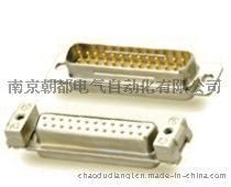 DDK电缆连接器57FE-30140-20N(D8)-3F