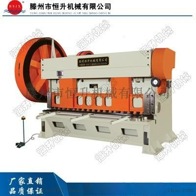 Q11D-20×2500機械剪板機 Q11D系列機械剪板機