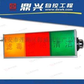 北京AC控制箱500*400*200人防三防通风方式信号控制箱