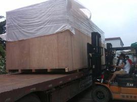 供应天宏牌TH0024木箱,广州出口木箱