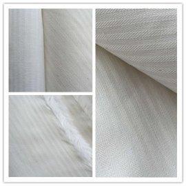 涤棉鱼骨纹,人字纹口袋布